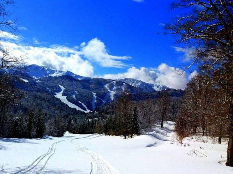 skijanje 1